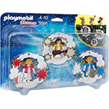 Playmobil 5591 - Angeli Decorativi, Multicolore