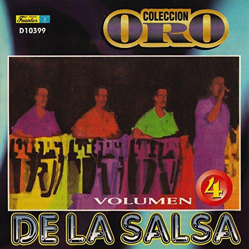... Colección Oro de la Salsa, Vol. 4