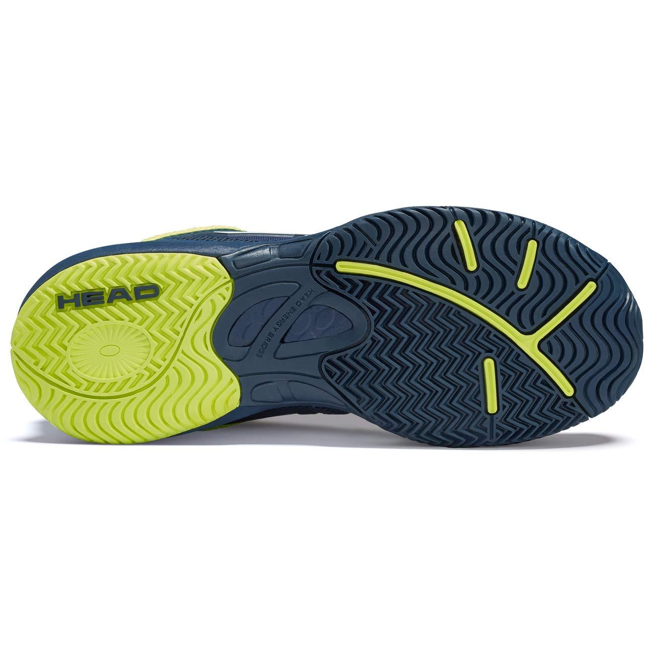 Scarpe Unisex 2 Junior Tennis Da 5 Revolt Bambini Pro Calzature Head Fcl13KJT