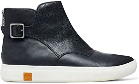 Amherst Chelsea With Buckle CA17S5 Jet Black