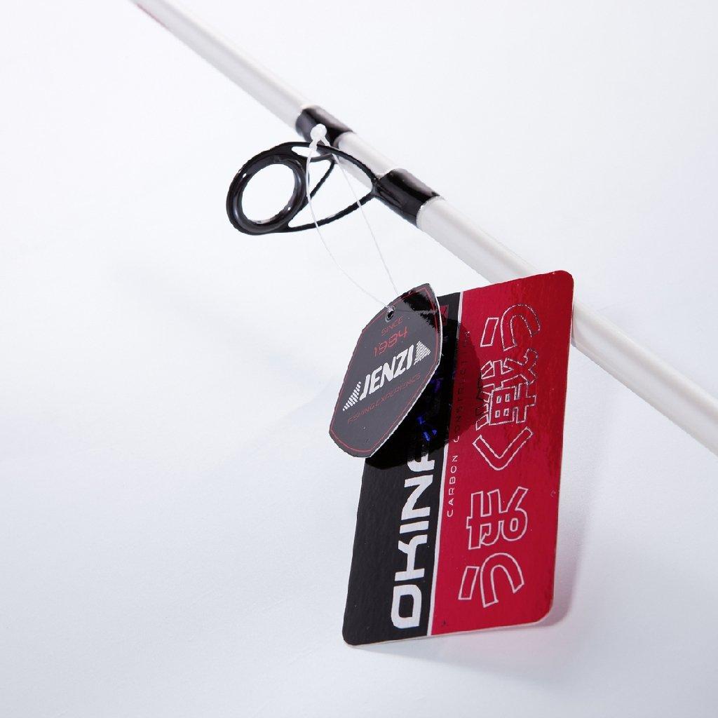 Jenzi-Caña de pescar Rute Okinawa JPX Ideas de regalos de navidad 4d4a96c8c5d