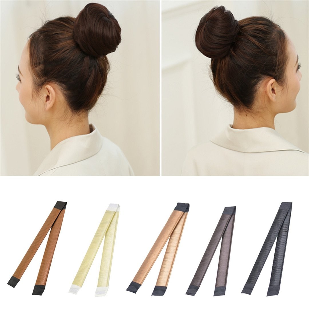 Selling Girls DIY Hair Hair Accessories For Women Dish Made Hairbands Fine Headbands Gold by HAHUHERT (Image #4)