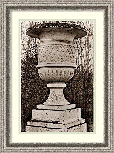 (Framed Art Print 'Versailles Urn IV' by Le)