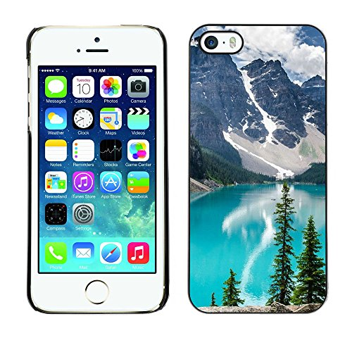 eason-shop-hard-slim-snap-on-case-cover-shell-canada-banff-national-park-for-apple-iphone-5-5s