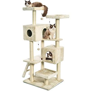 best Multi-Level Cat Tree reviews