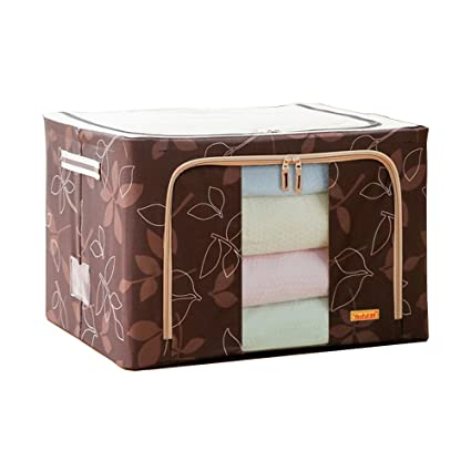 Home Storage Box, Storage Bag For Clothes, Blankets, Sheets, Books, Toys