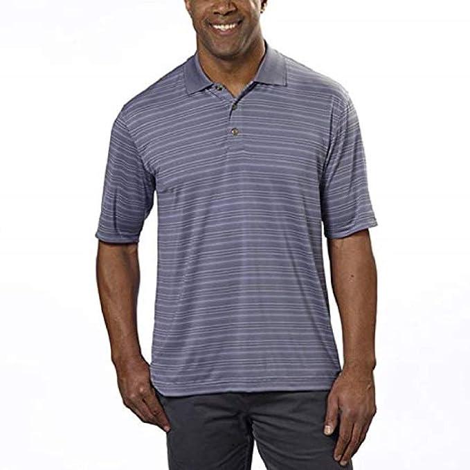 e01ec15f Kirkland Signature Performance Polo Shirts for Men Moisture Wicking Active Golf  Polo: Amazon.ca: Clothing & Accessories