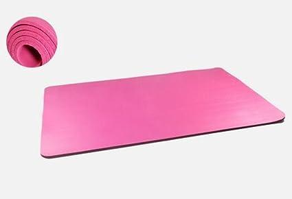 Amazon.com: ZHANGHAOBO Yoga Mats Sports Mats Fitness Mats ...