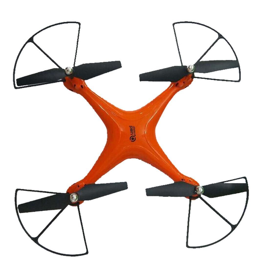 Gbell Drone con cámara WIFI FPV para niños adultos - X10 2.4Ghz ...