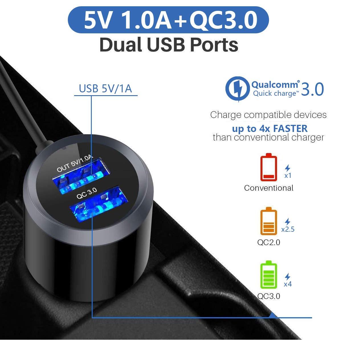 Sonru Bluetooth Fm Transmitter Car Mp3 Music Player Recent Added Crystal Controlled Tx Telephone Electronics