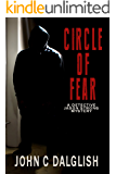 CIRCLE OF FEAR (Clean Suspense) (Detective Jason Strong Series Book 12)