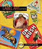 Label Art (Dover Pictura Electronic Clip Art)