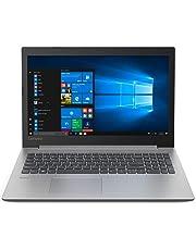"""Lenovo ideapad 330-17AST - Ordenador Port?til 17.3"""" HD (AMD A4-9125, 4GB de RAM, 1TB HDD, AMD Radeon R3, Windows 10) Gris - Teclado QWERTY español"""