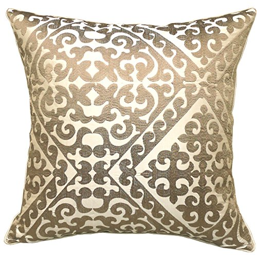 Amazon.com: Vaevan Embroidered Sofa Cushions Pillow Back ...