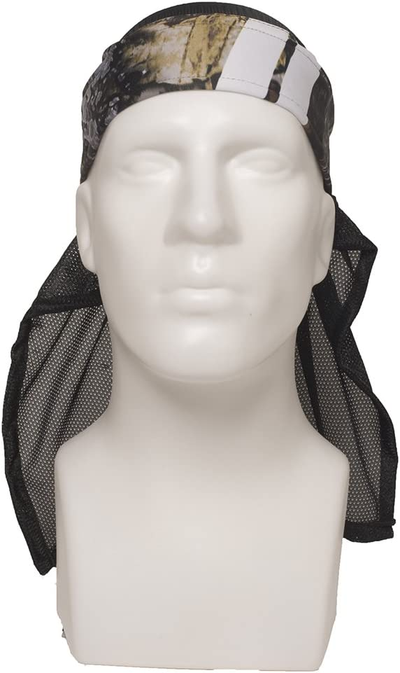 MR H Forest Signature Series HK Army Headwrap