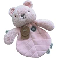 Claire Bear Comforter – Breathable and Soft Security Blanket, Plush Toy, Lightweight, Perfect Companion for Sleeping…