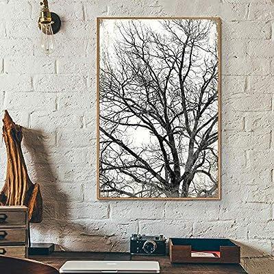 Majestic Piece of Art, Floating Framed for Living Room Bedroom for, Made For You