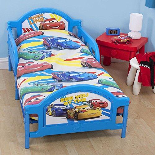 Disney pixar cars childrens boys speed junior duvet for Disney pixar cars bedroom ideas