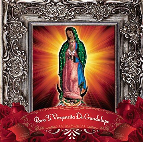 ... Para Ti Virgencita De Guadalupe