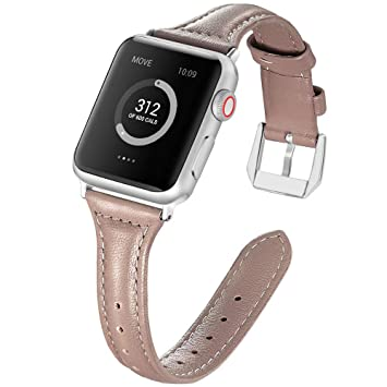 Accessory for Apple Watch Series 4 Halloween Hot Sale!!Kacowpper Luxury Leather Bands...