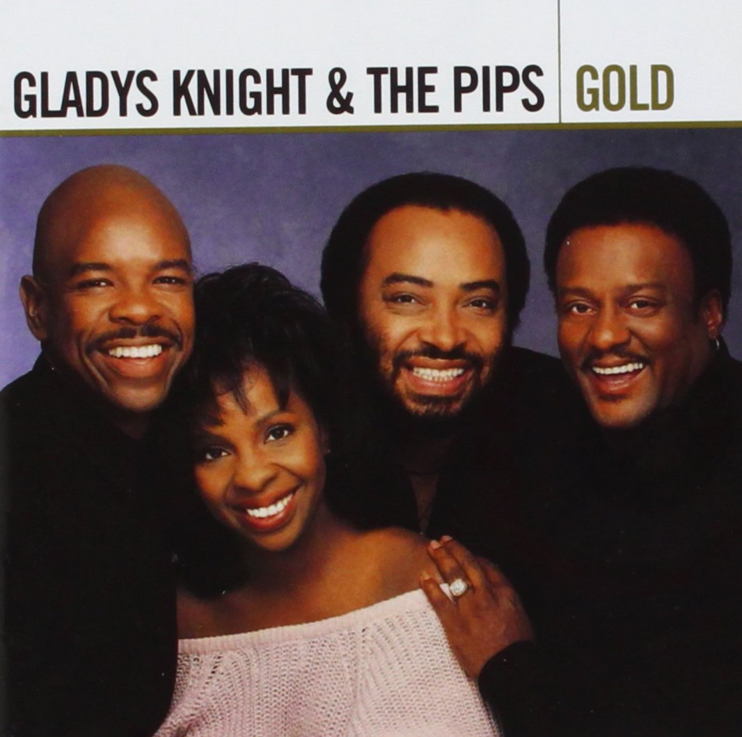 gladys knight the pips gold 2 cd amazoncom music