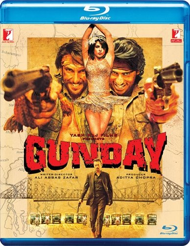 Gunday 2014 Full Hindi Movie Download 720p BluRay