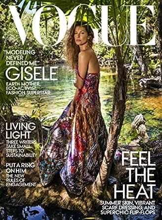 Amazon com: Vogue: Kindle Store