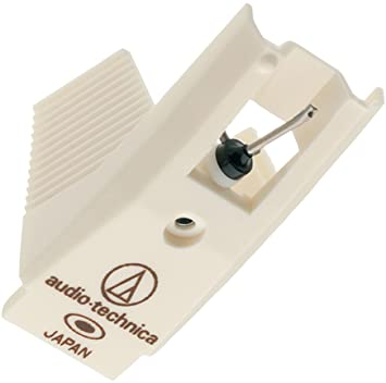 Audio Technica ATN 3472 SE Aguja para AT 311 EP: Amazon.es ...