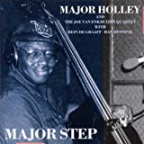 Major Step by MAJOR HOLLEY