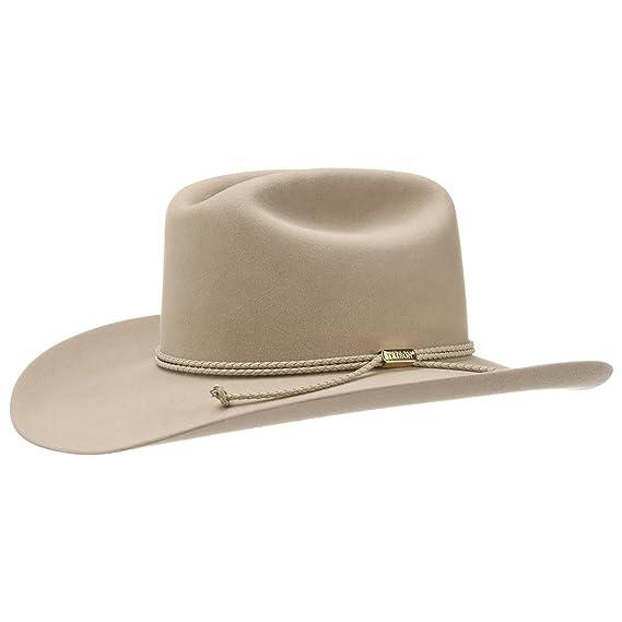 Stetson Carson Cappello Cowboy Uomo  a51af059a262