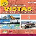 Longman Vistas Social Studies 4