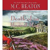 Death of an Honest Man   M. C. Beaton