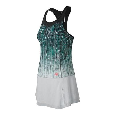 New Balance Women's Printed Tournament Dress