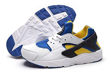 c8a3b8127f96a Older Kid Light Breathable Air Huarache Ultra Breathe Trail Road Racer  Jogging Running Sneakers Shoes Footwear