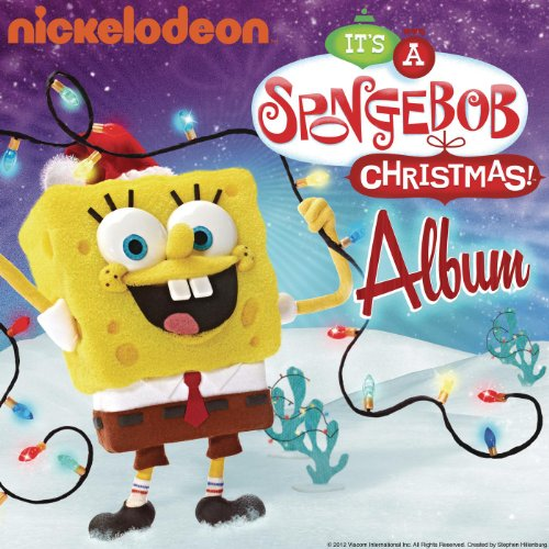 Pizza Halloween Specials (It's A SpongeBob Christmas!)