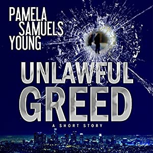 Unlawful Greed Audiobook