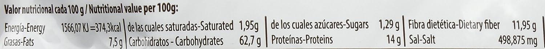 Max Protein American Snacks Harina de Avena, Sabores - 2000 gr ...