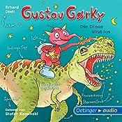 Die Dinos sind los (Gustav Gorky 3) | Erhard Dietl