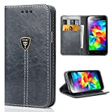 Best Cases For Samsung S5s - Samsung S5 Neo Case, Galaxy S5 Wallet Case Review