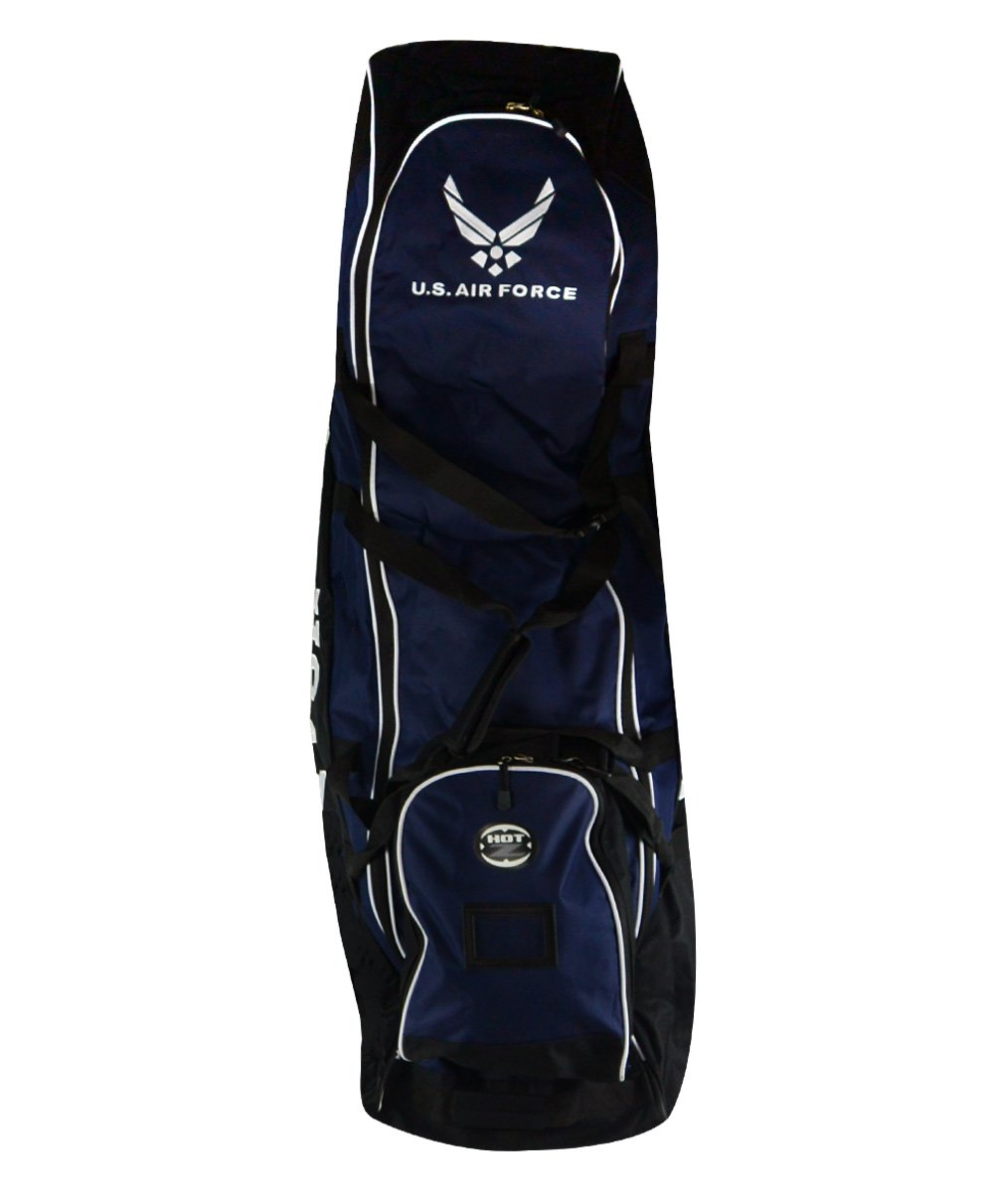 Hot-Z Golf Air Force US Military Travel Cover