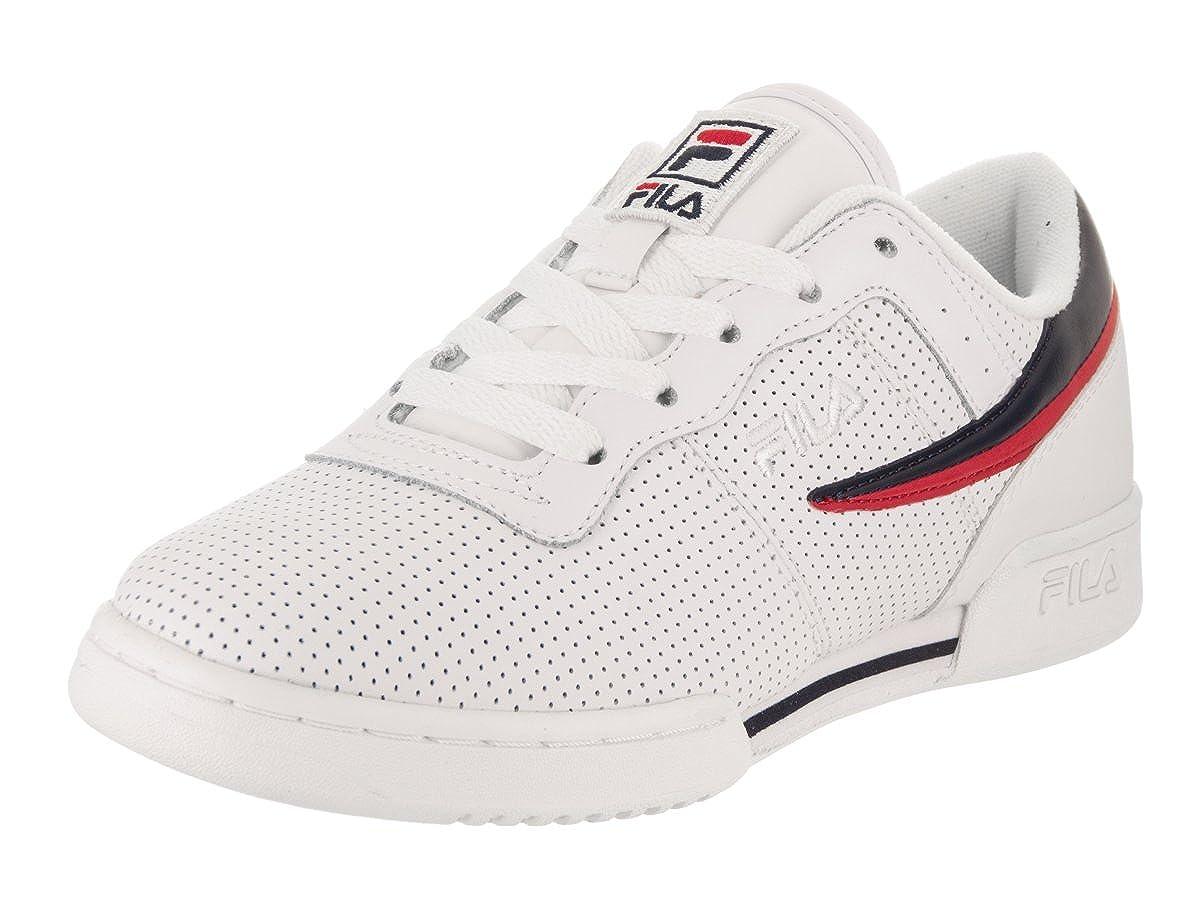 Fila Original de la Aptitud Perf Estilo de Vida del Zapato 3