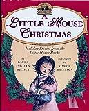 A Little House Christmas, Laura Ingalls Wilder, 0060242698