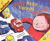 Beep Beep, Vroom Vroom!, Stuart J. Murphy, 061321188X