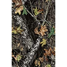 Springs Creative 44-Inch Wide Cotton Cut Fabric, 2-Yard, Mossy Oak Camouflage Brown