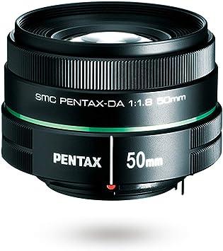 Pentax SMC DA 50mm f//1.8 Pentax Zoom Normal-Telephoto SMCP-DA 50-200mm f//4-5.6 ED and Samsung 1 52mm Circular Polarizer Multi-Coated Filter and UV Protective Multi-Coated All-Purpose Filter for Pentax DA 18-55mm f//3.5-5.6 AL WR Pentax SMCP-DA 35mm f//2.8