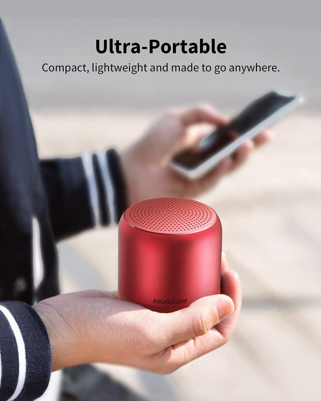 Soundcore_mini_2_red_portable