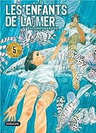 Les enfants de la mer, tome 5  par Daisuké Igarashi