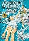 Les enfants de la mer, tome 5  par Igarashi