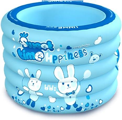 Piscina bebé/Piscina circular de aire aislado/Niño casero baño ...