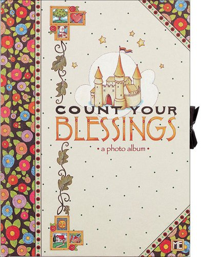 Count Your Blessings: Photo Album
